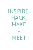 Inspire, hack, make+meet at Open Knowledge Festival